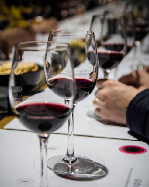 Wine tasting in spain picture id1135605594?b=1&k=6&m=1135605594&s=612x612&w=0&h=ulmgpjr6bzzi8oolowebng840n2dpggfybimtrtx7e0=