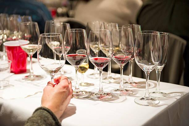 Weinprobe – Foto