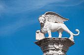 Lion, Venice, Winged Lion, Statue, VIcenza