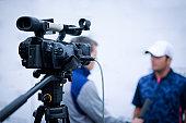 Winner TV Interview - XLarge