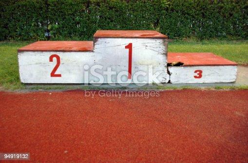 istock Winners podium 94919132