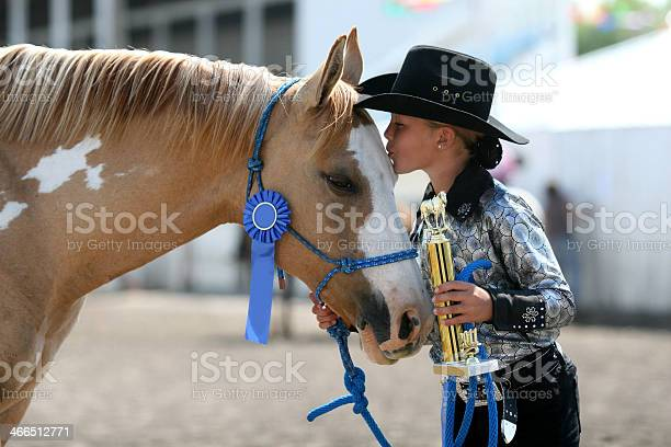 Photo of Winning at the County Fair