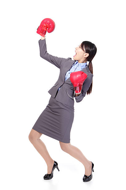 Best Japanese Boxing Gloves Stock Photos, Pictures & Royalty