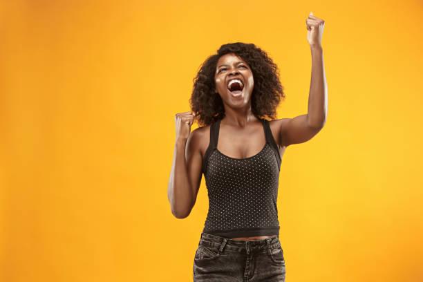 Winning success woman happy ecstatic celebrating being a winner of picture id1003610816?b=1&k=6&m=1003610816&s=612x612&w=0&h=jenmisw5tithxvcmpo9ov26wtgijlv3ozwnzayijxaw=
