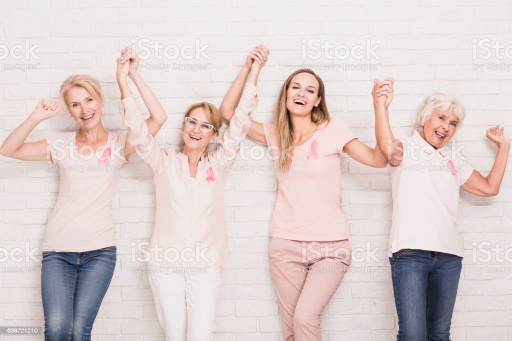 Winning the struggle stock photo