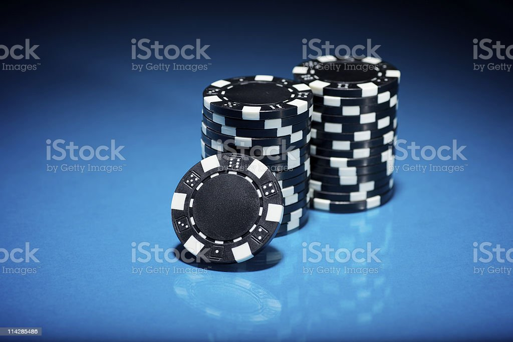 Winnings... royalty-free stock photo