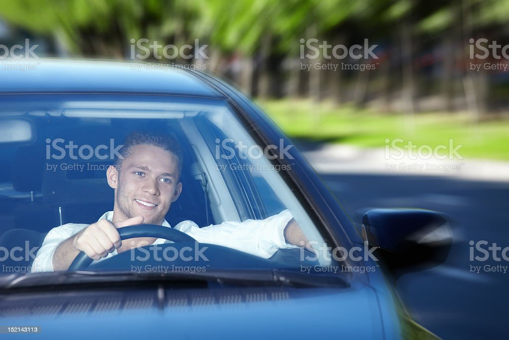 Winsock driver royalty-free stock photo