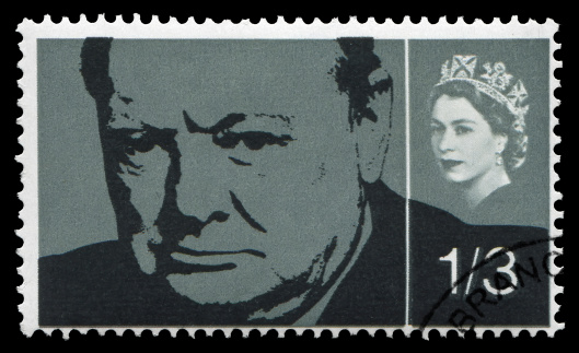 Winston Churchill (XXLarge)