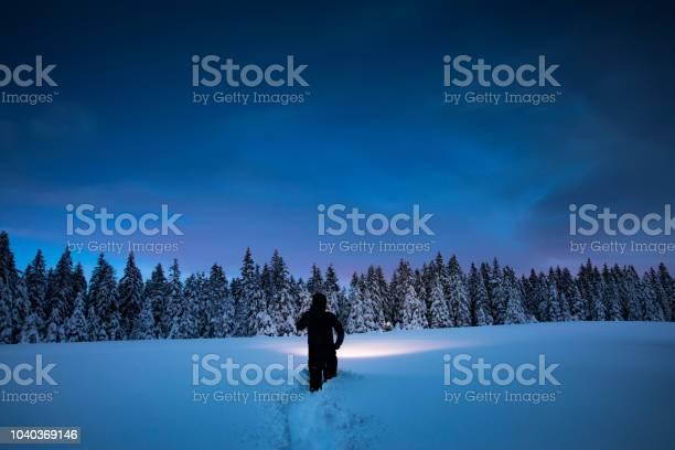 Photo of Winter Adventure