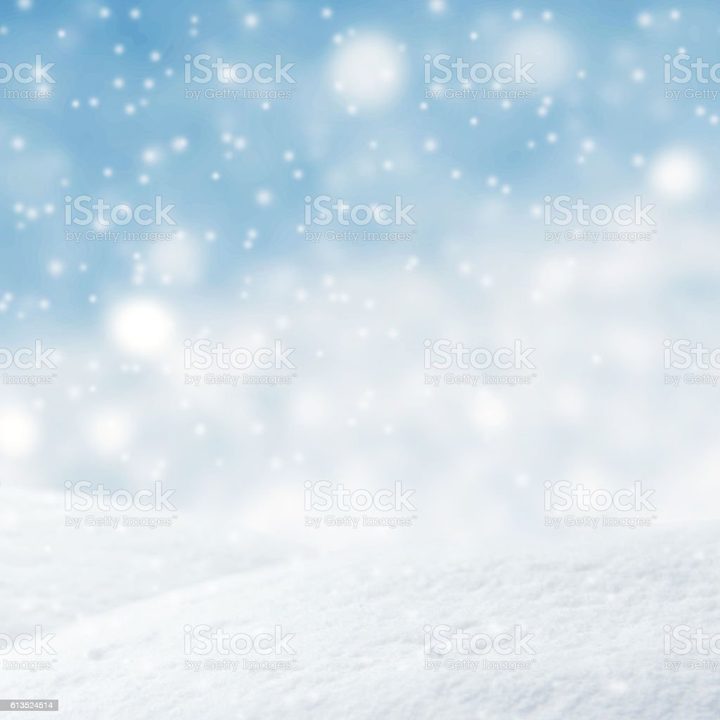 Winter background, Christmas background. – Foto