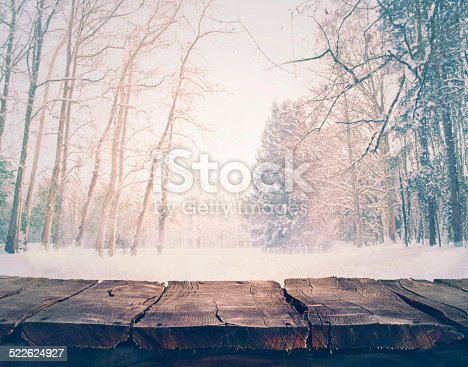 istock Winter background 522624927