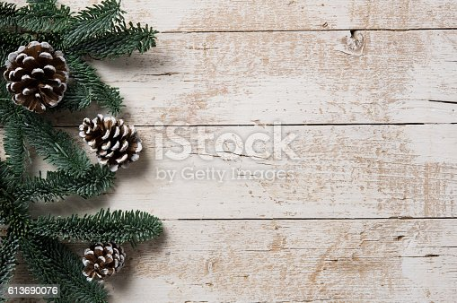 istock Winter background 613690076