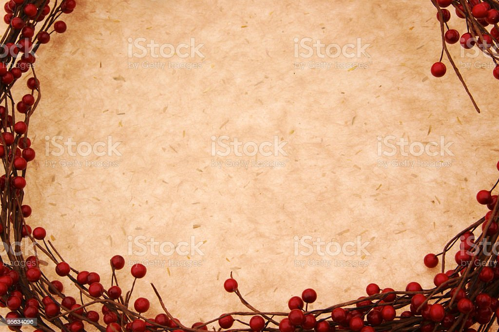 Winter Background royalty-free stock photo