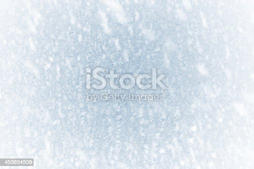 482803237istockphoto Winter background with copy space 453854509