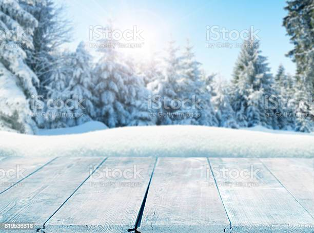 Winter background with snowcovered pine trees behind empty wooden picture id619536616?b=1&k=6&m=619536616&s=612x612&h=d4d4czyq2x9me9dxsfihovksxezr055 w8kfyg0 xl0=