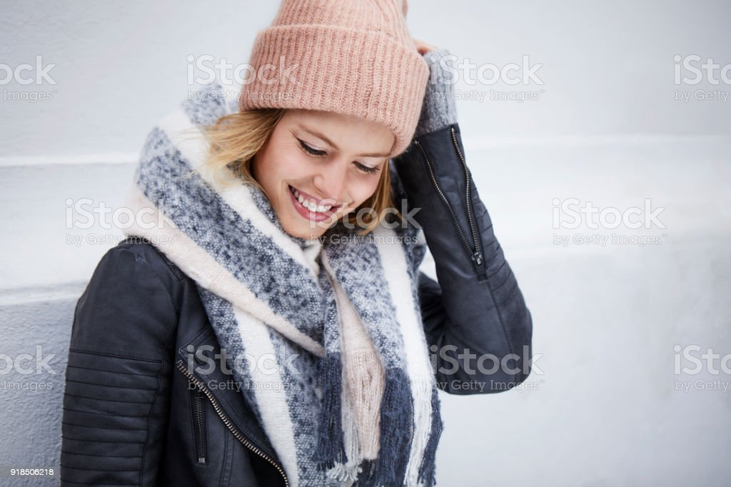 Winter beauty – zdjęcie