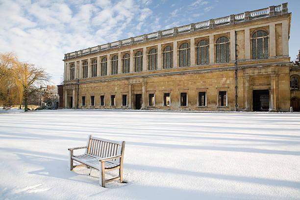 Best Trinity College Cambridge University Stock Photos