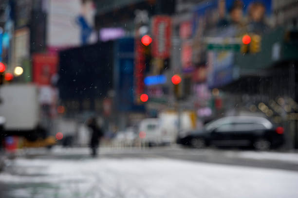 Winter City Daze – Foto