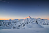 Artist Point Snowshoe, Mt. Baker Ski Area