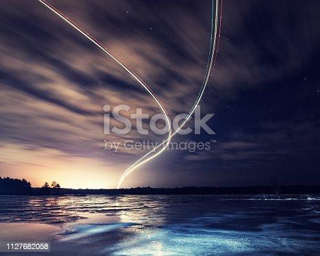 istock Winter Departures 1127682058