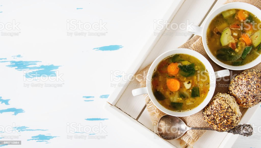 clean eating soup recipes for weight loss