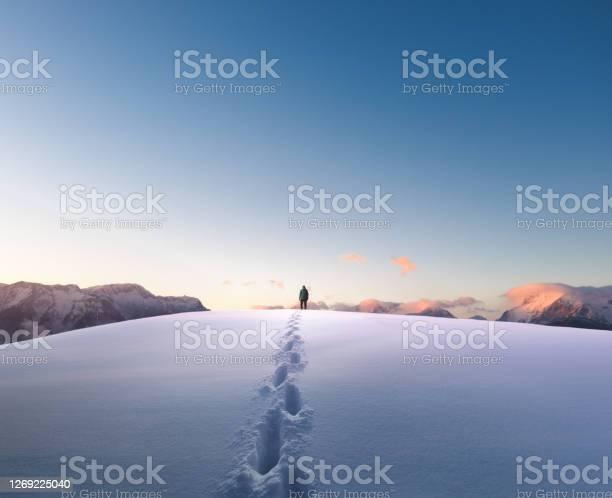 Photo of Winter Hiking
