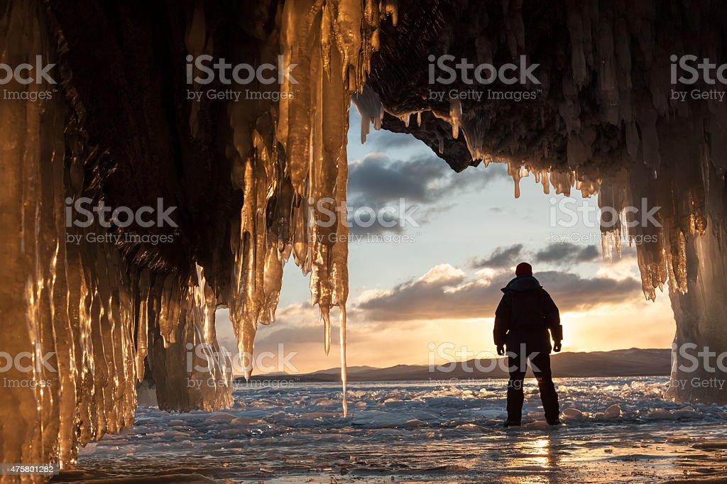 Winter hiking – Foto