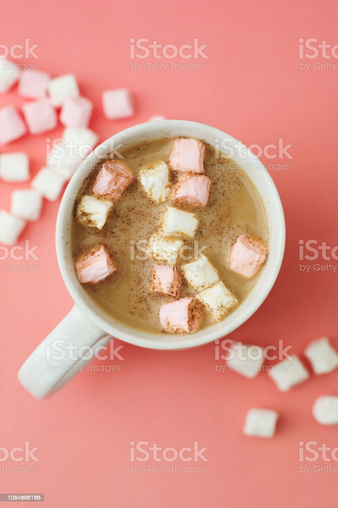 bebida en polvo rosa