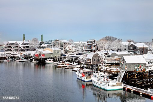 Kittery is a town in York County, Maine, United States.