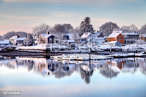 Portsmouth is the third oldest city in the United States and is a historic seaport and popular summer tourist destination only 60 miles from Boston