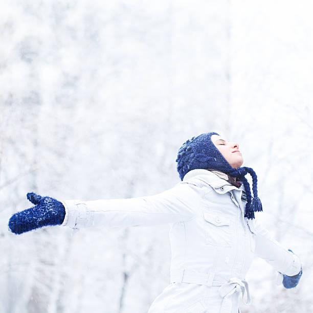 Winter joy – Foto