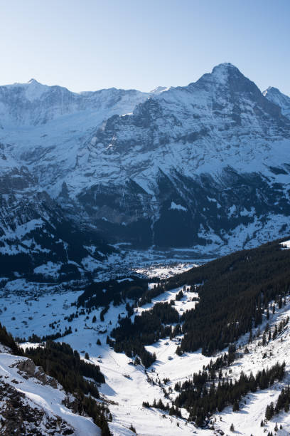 Winterlandschaft – Foto