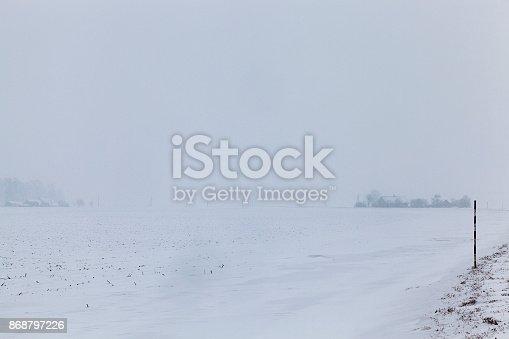 657042754 istock photo winter landscape 868797226