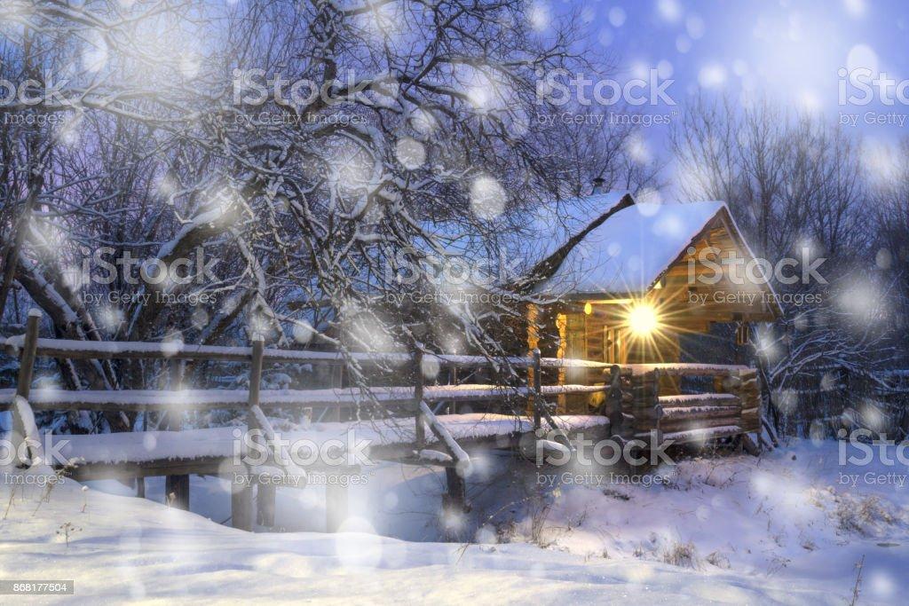 Winter-Sicherheit – Foto