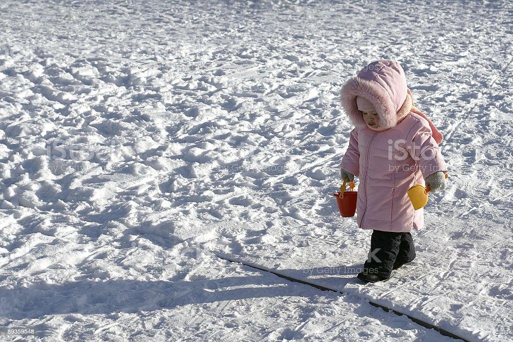Inverno foto stock royalty-free
