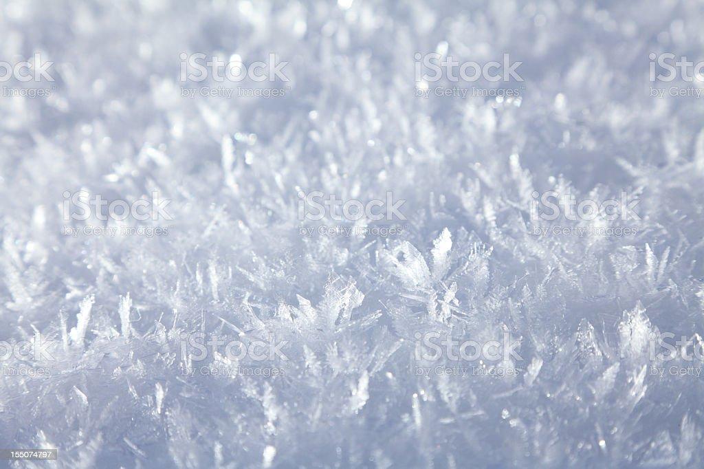winter Schnee Landschaft Schnee full-frame Hintergrund – Foto