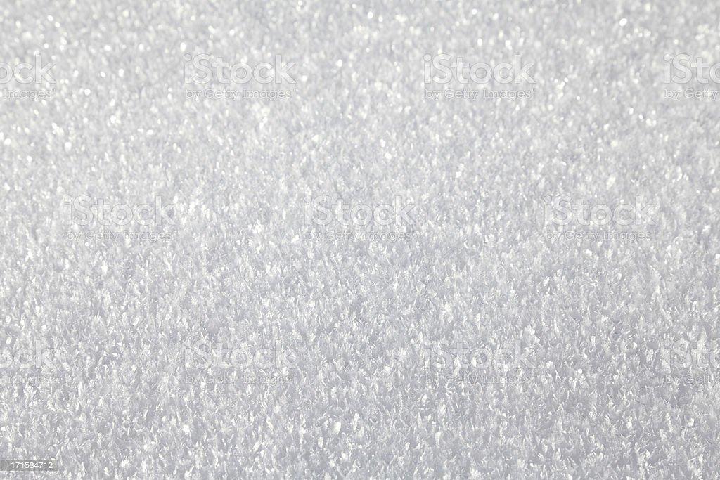 winter powder landscape snow full frame background royalty-free stock photo