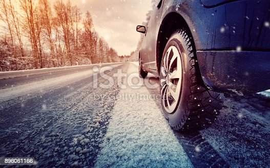 istock winter road in the morning 896061166