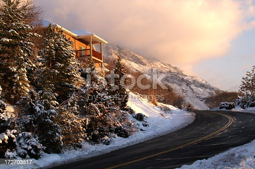 istock winter road 172703517