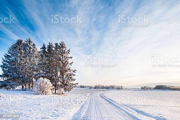 Winter road through sweden picture id531691609?b=1&k=6&m=531691609&s=612x612&h=cd6cqekelnyvmhzyknigxjtxoyk0dsmbhj0qvkbbdto=