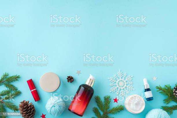 Photo of Winter Skin Care products
