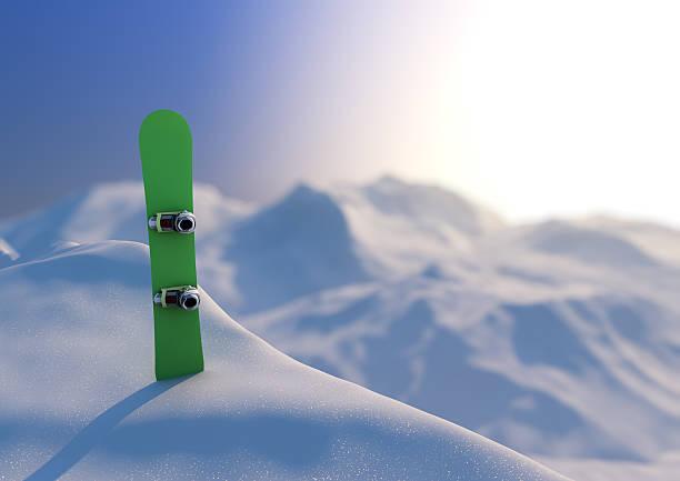 Winter sport – Foto