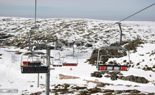 Sport Invernale - Fotografie stock e altre immagini di Ambientazione esterna