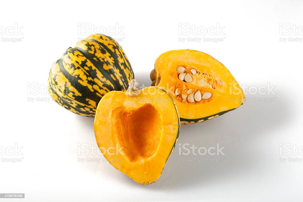 Winter Squash stock photo