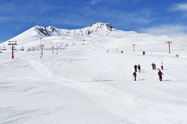 winter-Urlaub – Foto