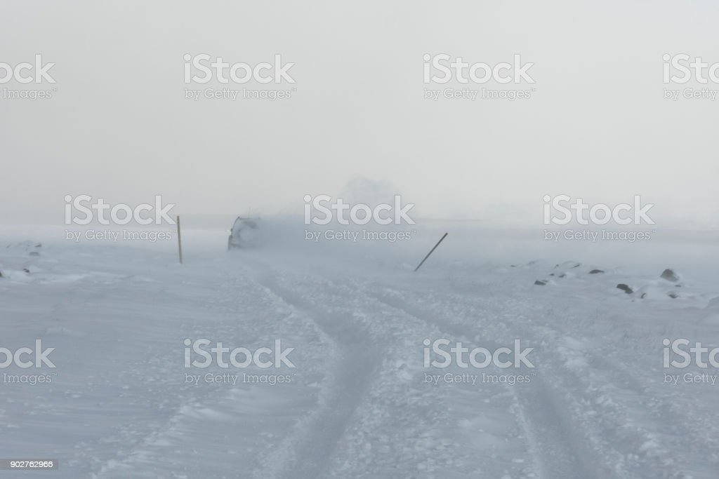 Extreme Off Road Drive In Arctic Iceland Travel Adventure