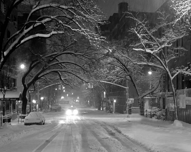 Winter-Wunderland – Foto