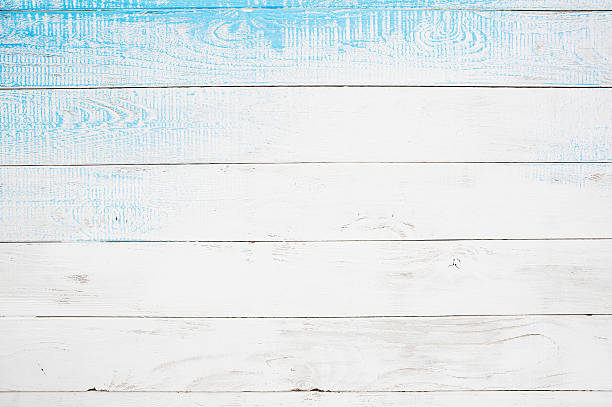 Winter wooden background Rustic wooden background,gray and blue colors driftwood stock pictures, royalty-free photos & images