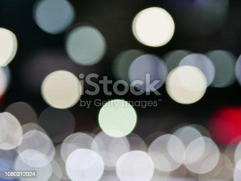847752786 istock photo Winter xmas holiday lights background. 1080312024