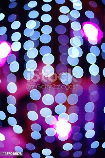847752786 istock photo Winter xmas white blue background 1187046926